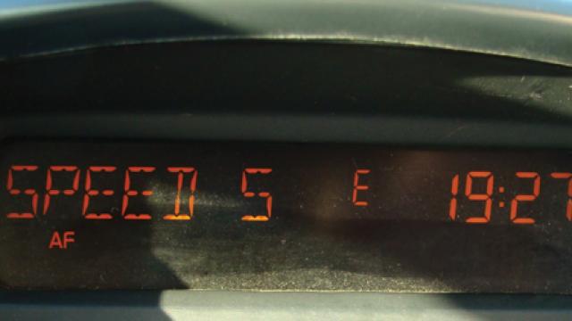 Clio automatyczne pogłaśnianie radia