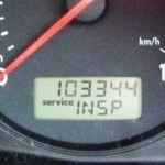 VW Passat B5 kasowanie inspekcji olejowej