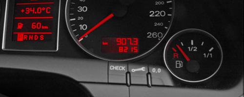 Audi A4 B6 B7 Kasowanie Inspekcji Mr Fix Pl