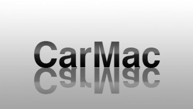 CarMac: Pierwszy etap prac i prototyp