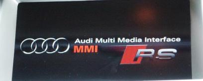 Zmiana ekranu powitalnego MMI 2G