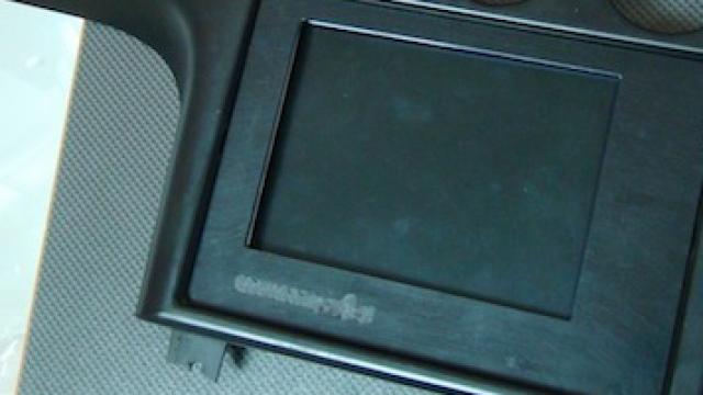 CarMac: Przymiarki do Forda Mondeo MK1