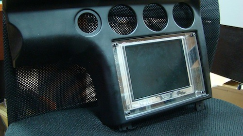 CarMac Ford Mondeo MK1