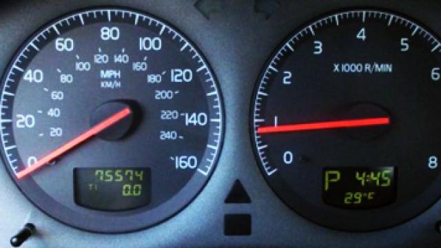 Kasowanie inspekcji w Volvo S60 V70 S80