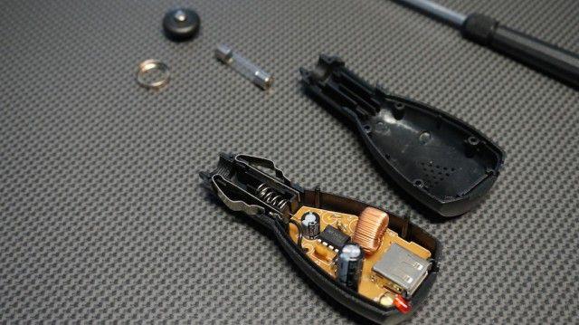 Samochodowa ładowarka USB