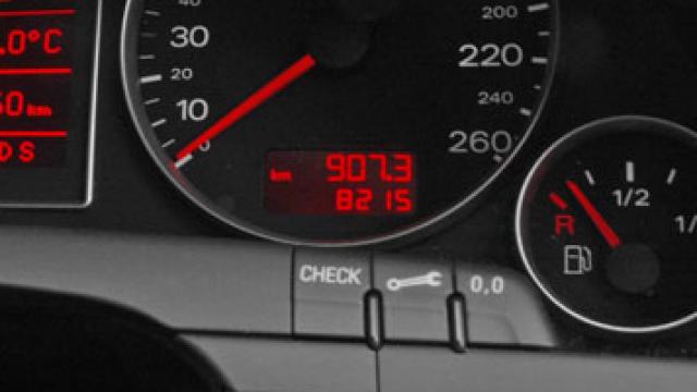 Audi A4 B6 B7 kasowanie inspekcji